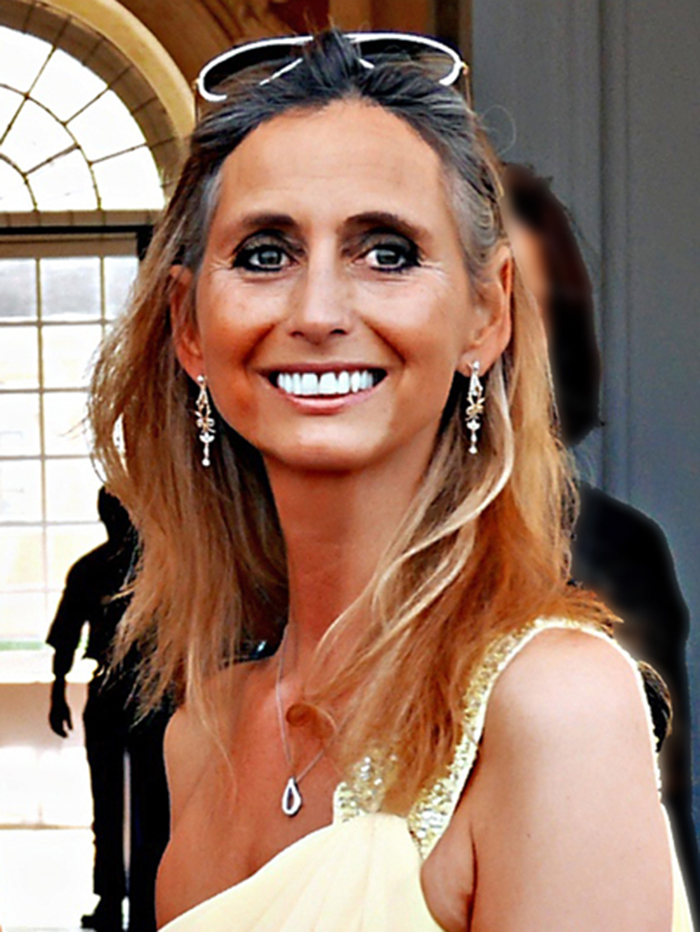 Dr. Danica Krunic