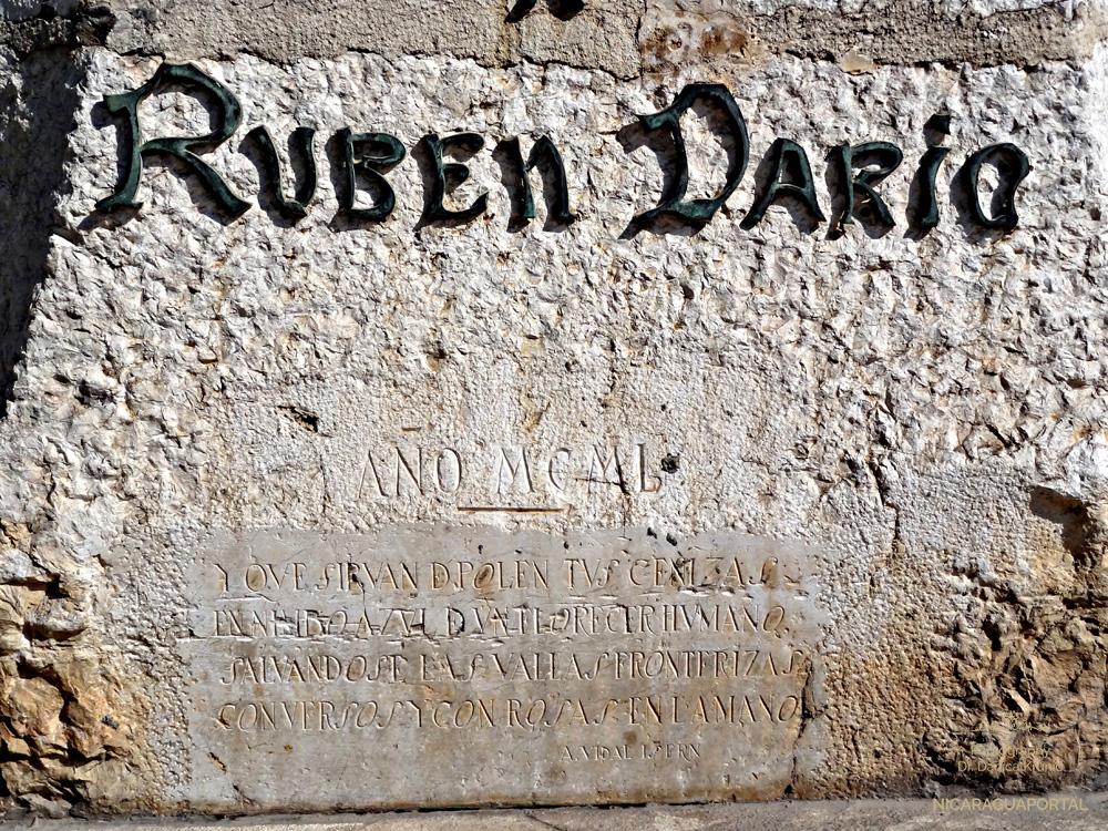 Nicaragua: Ruben Dario: Mallorca
