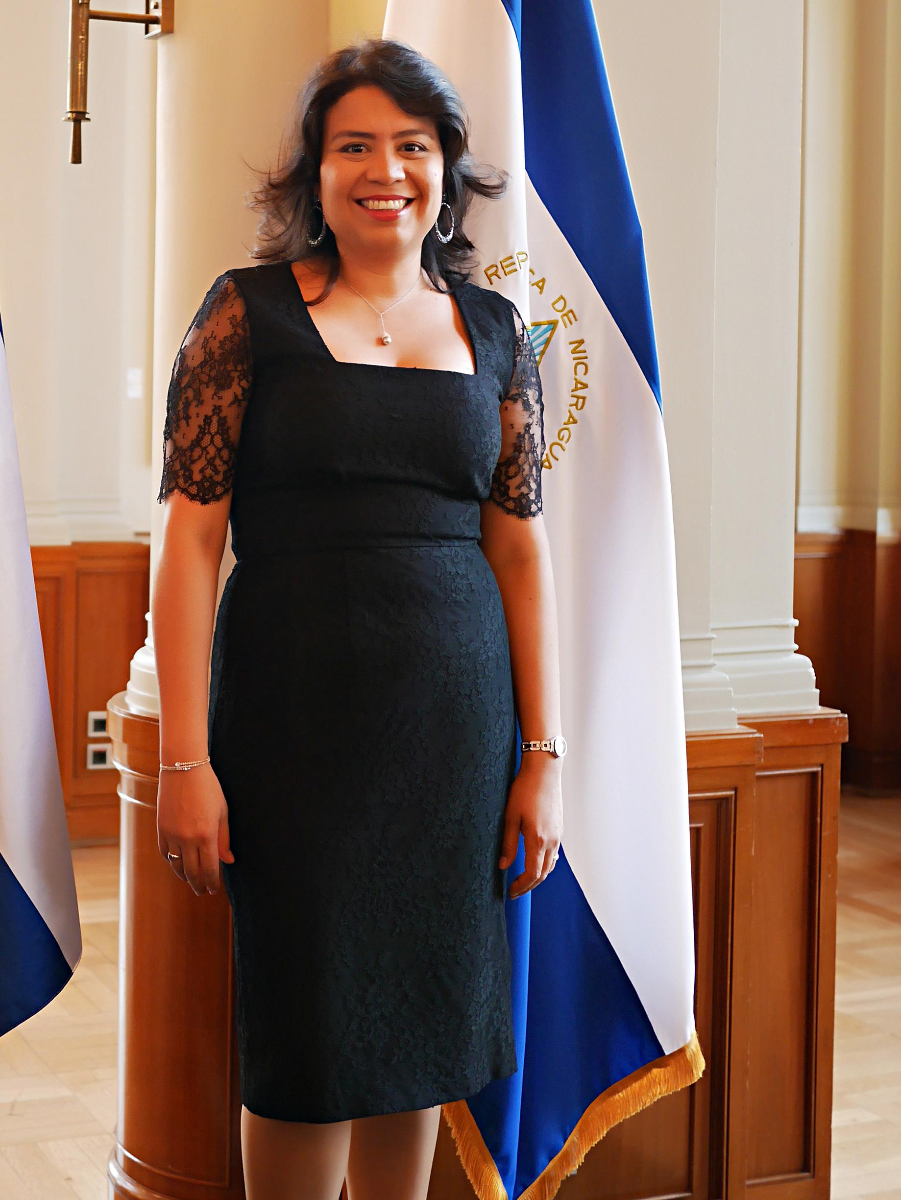 S.E. Karla Luzette Beteta Brenes