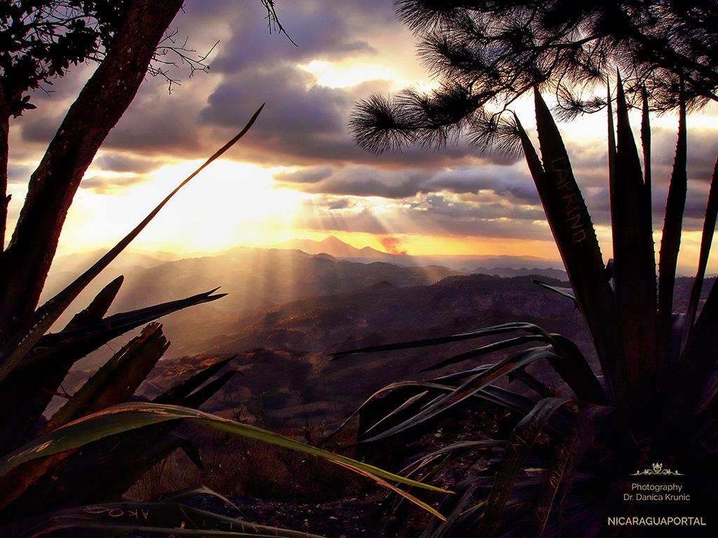 Nicaragua: Estelí und Mirador
