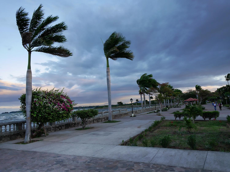 Nicaragua: GRANADA: Nicaragua See, El Lago de Nicaragua, Cocibolca