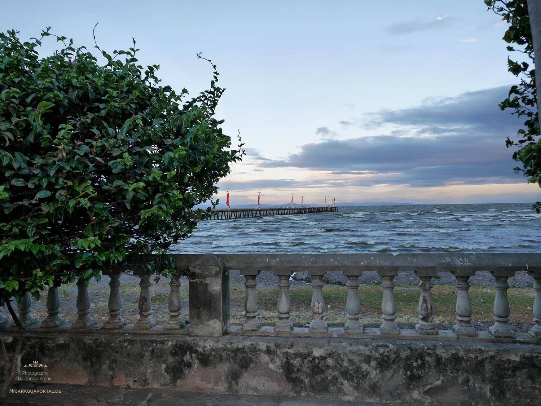 Nicaragua: GRANADA: Nicaragua See, El Lago de Nicaragua, Cocibolca, Las Isletas