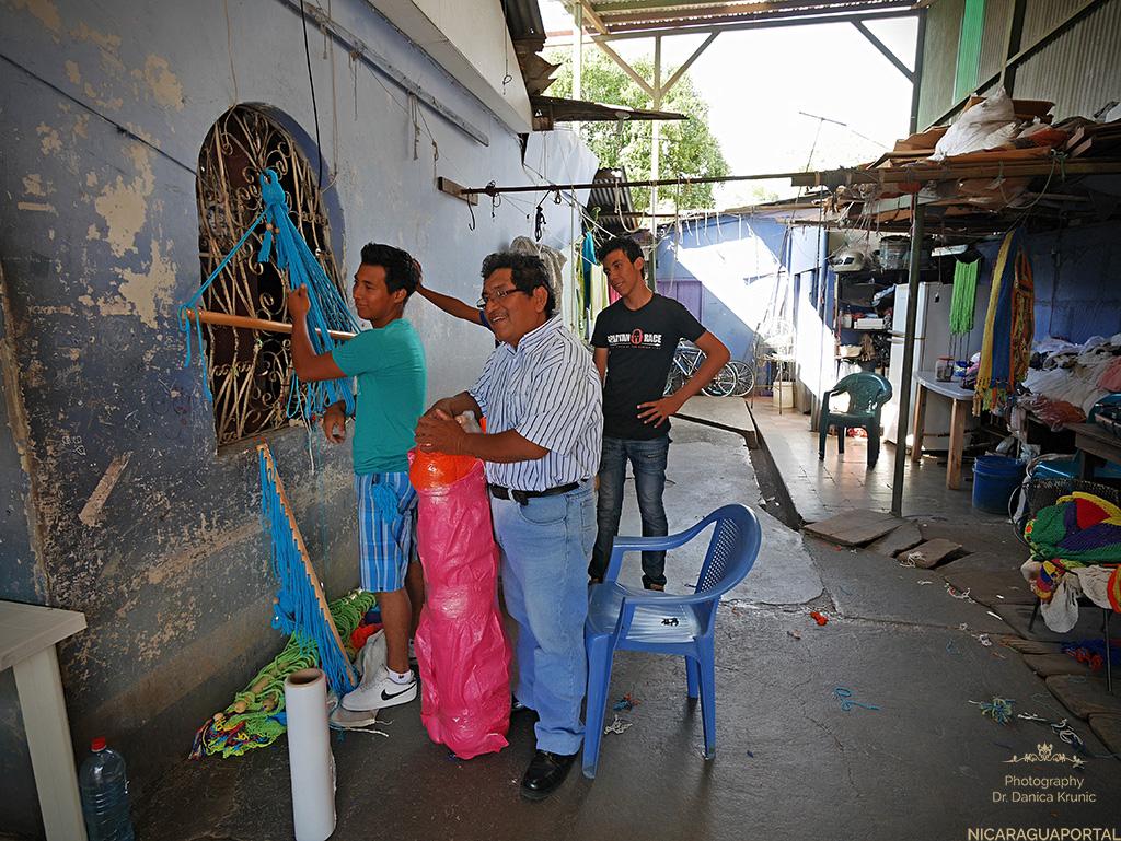 Nicaragua: MASAYA Zentrum für Kultur und Handwerk