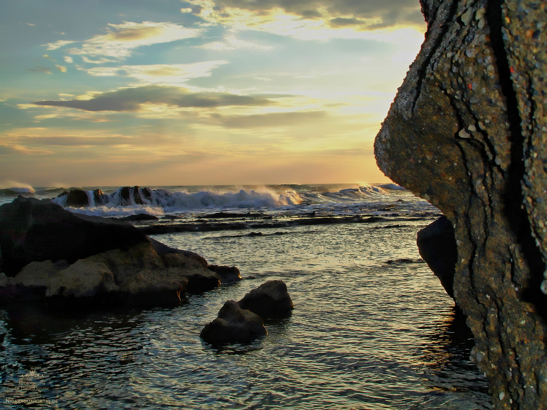 Nicaragua: LEON: Poneloya – Strandparadies am Pazifik