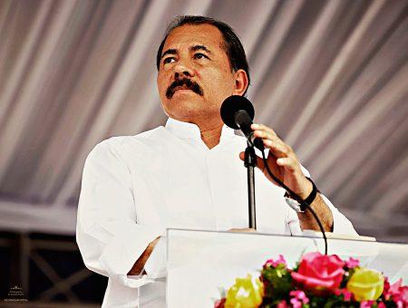 Wahlen in Nicaragua 2016