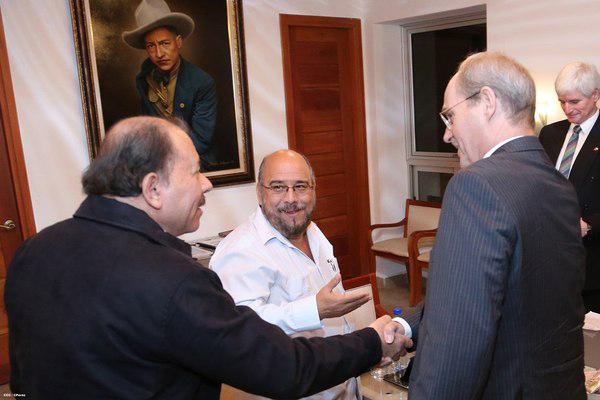 Nicaragua: Abgeordnete des Deutschen Bundestages besuchen Managua